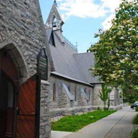 Saint Alban the Martyr Anglican Church