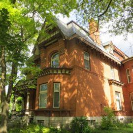 Allan House