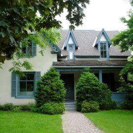 Badgley-Pearson Cottage
