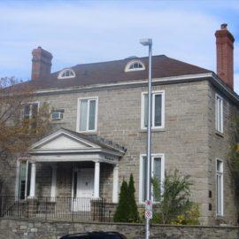 Besserer House
