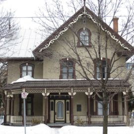 Dufresne House