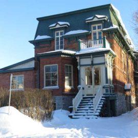 Grayburn House