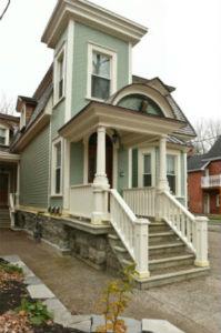 Simard House