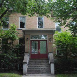 Tupper House